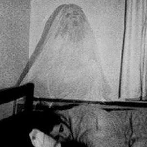 Paranormal, Hantu