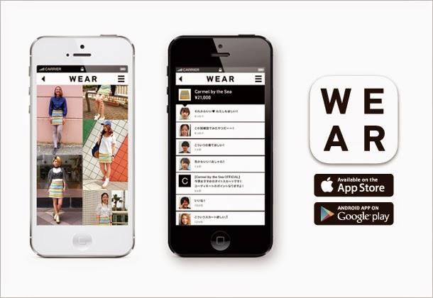 80e0a11c6d8a5 ファッション通販サイト『ZOZOTOWN』(ゾゾタウン)の株式会社スタートトゥデイが運営するファッションコーディネートアプリ『WEAR』(ウェア)。