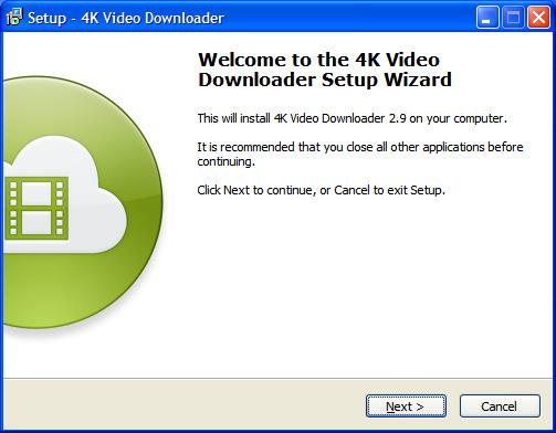 Licensnyckel Till 4k Video Downloder Gratis