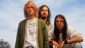 Corporate Magazines Still Suck as worn by Kurt Cobain