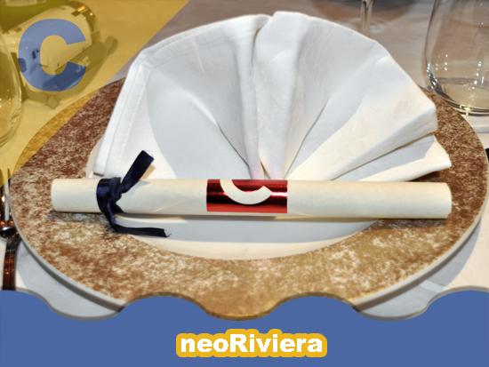 COSTA CRUCEROS - Costa neoCollection - Costa neoRiviera - La buena mesa