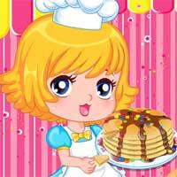 لعبة طبخ اطفال