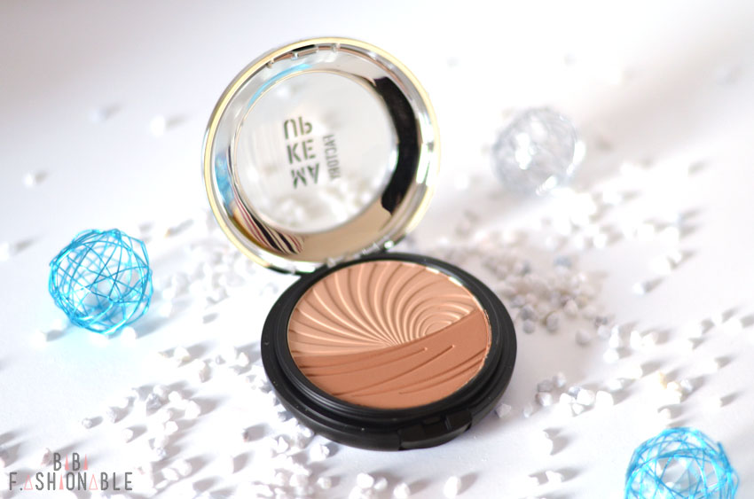 Make Up Factory Elements of the Ocean Bronzer