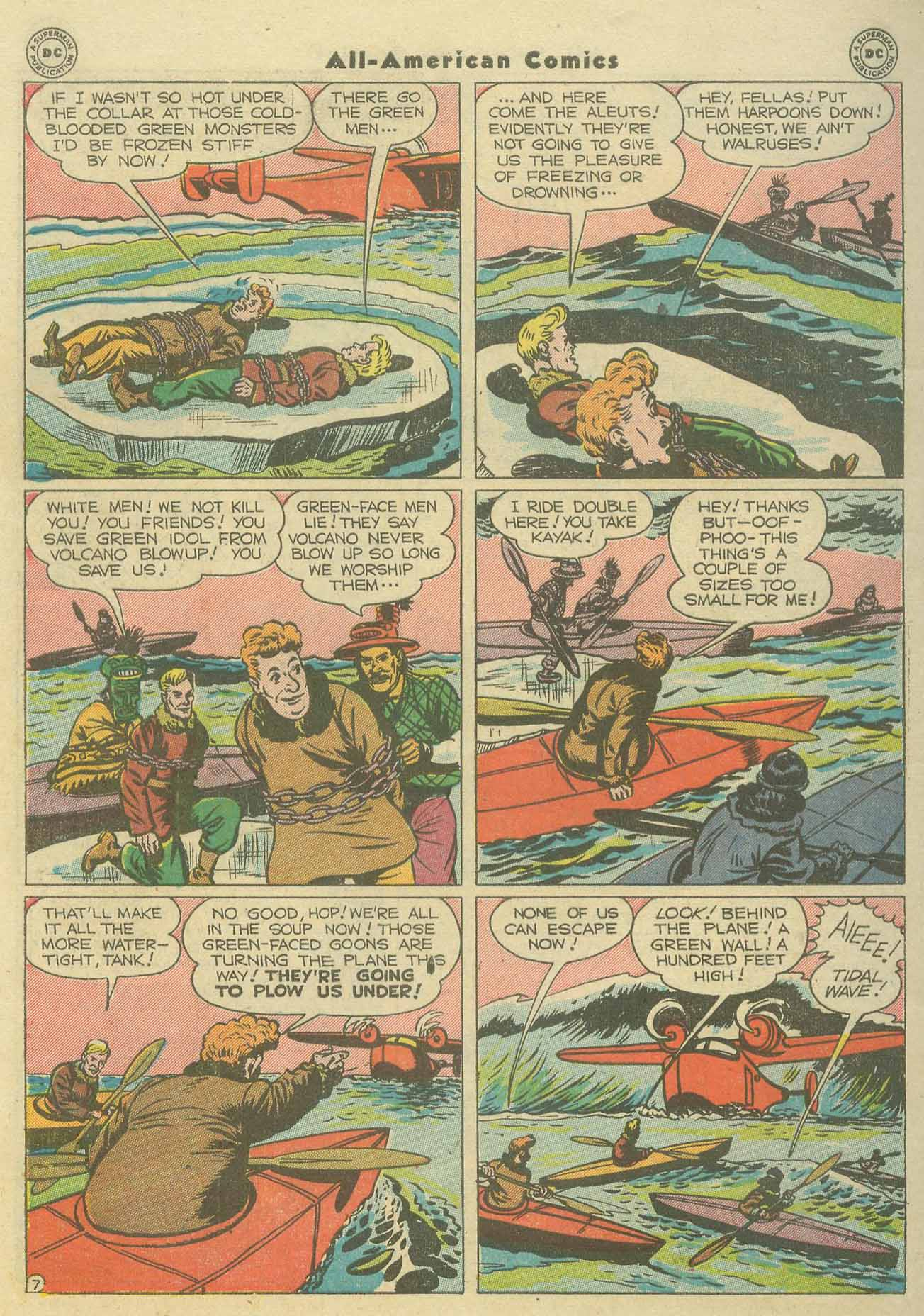 Read online All-American Comics (1939) comic -  Issue #80 - 48