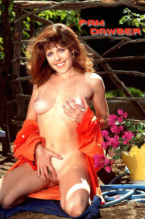 Pam dawber nude