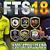 تحميل لعبة كرة القدم FTS 18 v6 مهكرة (اموال) بآخر الانتقالات وألأطقم الجديدة 2018 (جرافيك خرافي)