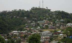 Haulawng Chanchinthar - Tualchhung Chanchin