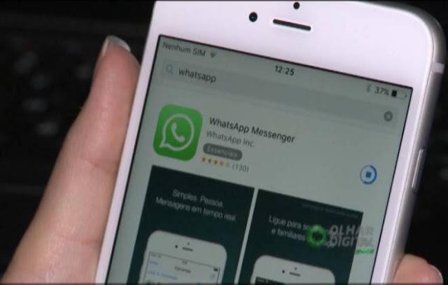 WhatsApp vai facilitar conversas com quem não está na agenda de contatos