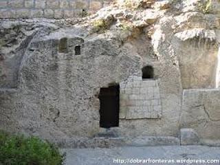 Tumulo de Cristo