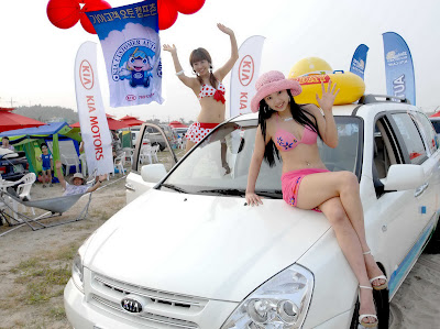 The Best Of Automotive Sexy Girl And New Cars