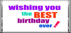 graphic about Free Printable Birthday Candy Bar Wrappers known as » 4 No cost Printable Delighted Birthday Sweet Bar