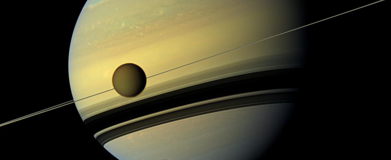Cassini, titan, space, saturn, NASA