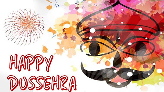 Dussehra 2018 wishes sms in hindi 140 character