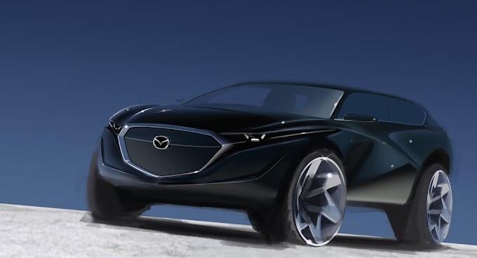 To 2020 θα δούμε το πρώτο ηλεκτρικό Mazda