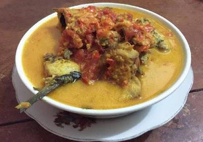 Resep Masakan Ikan Bandeng