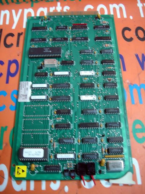 FISHER ROSEMOUNT SYSTEMS DH6220X1-BA3 P4.1 MPU/ROM BOARD (31B0954X032 C)