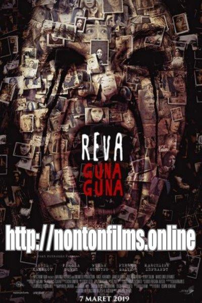 Film Reva Guna Guna 2019