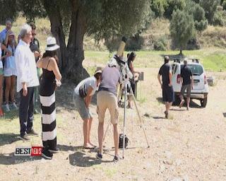 Ηλιoπαρατήρηση στον αρχαιολογικό χώρο της Αρχαίας Μεσσήνης