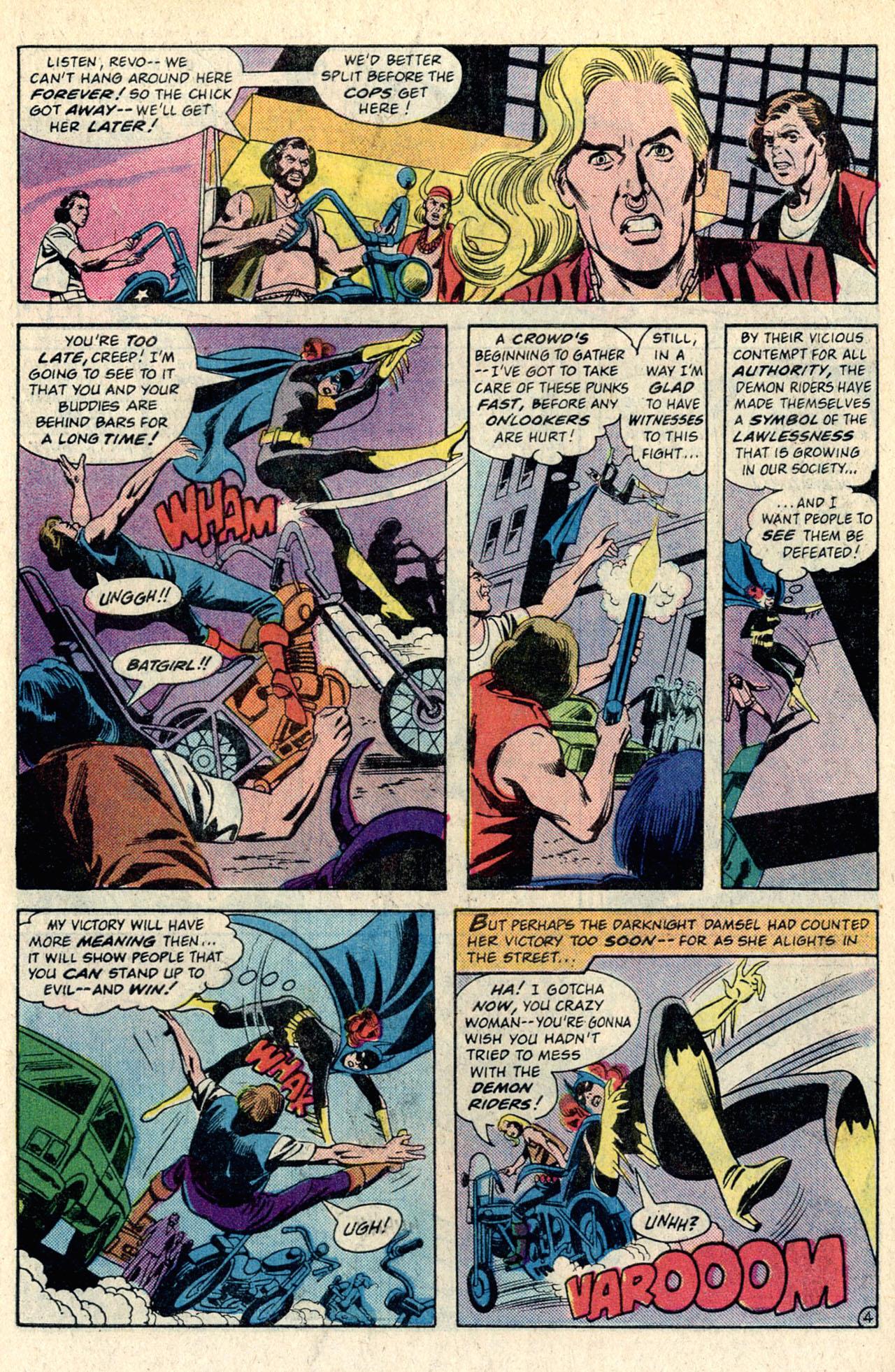 Detective Comics (1937) 513 Page 29