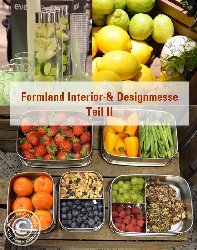 Food & Props Neuheiten von der Formland Interior & Designmesse