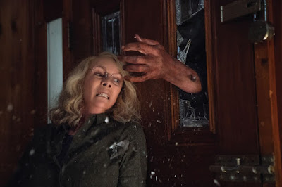 Halloween 2018 Movie Image
