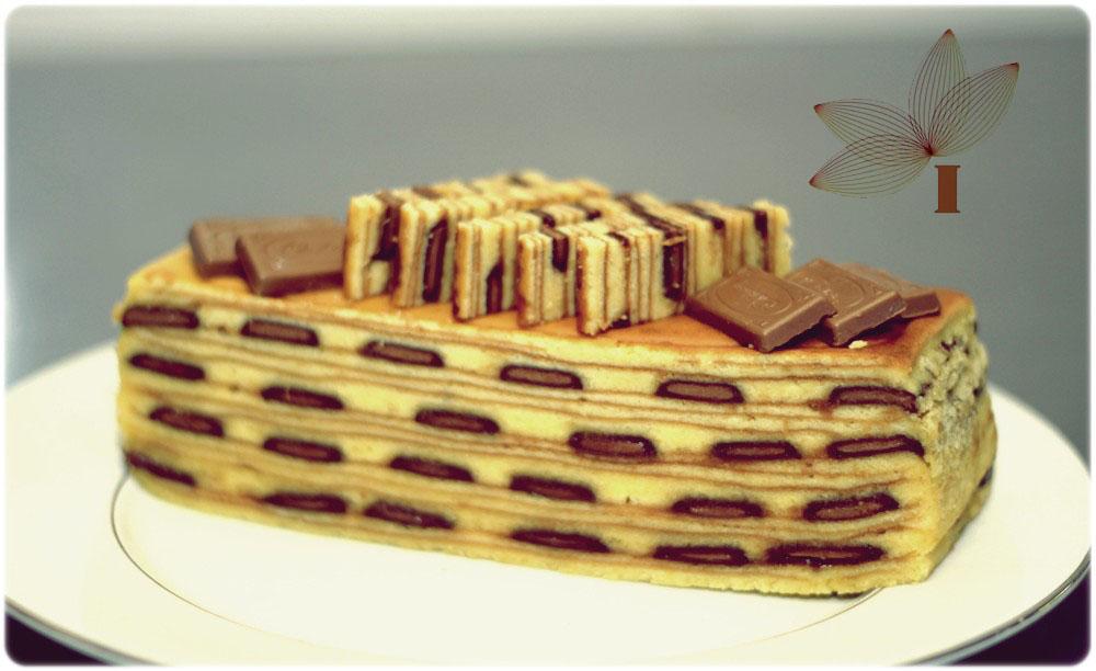 sarawak cake - photo #32