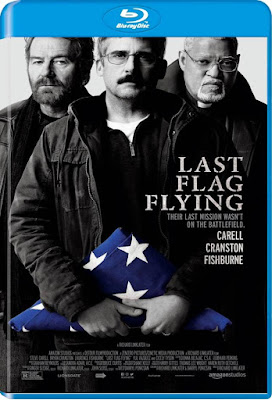 Last Flag Flying [Spanish]