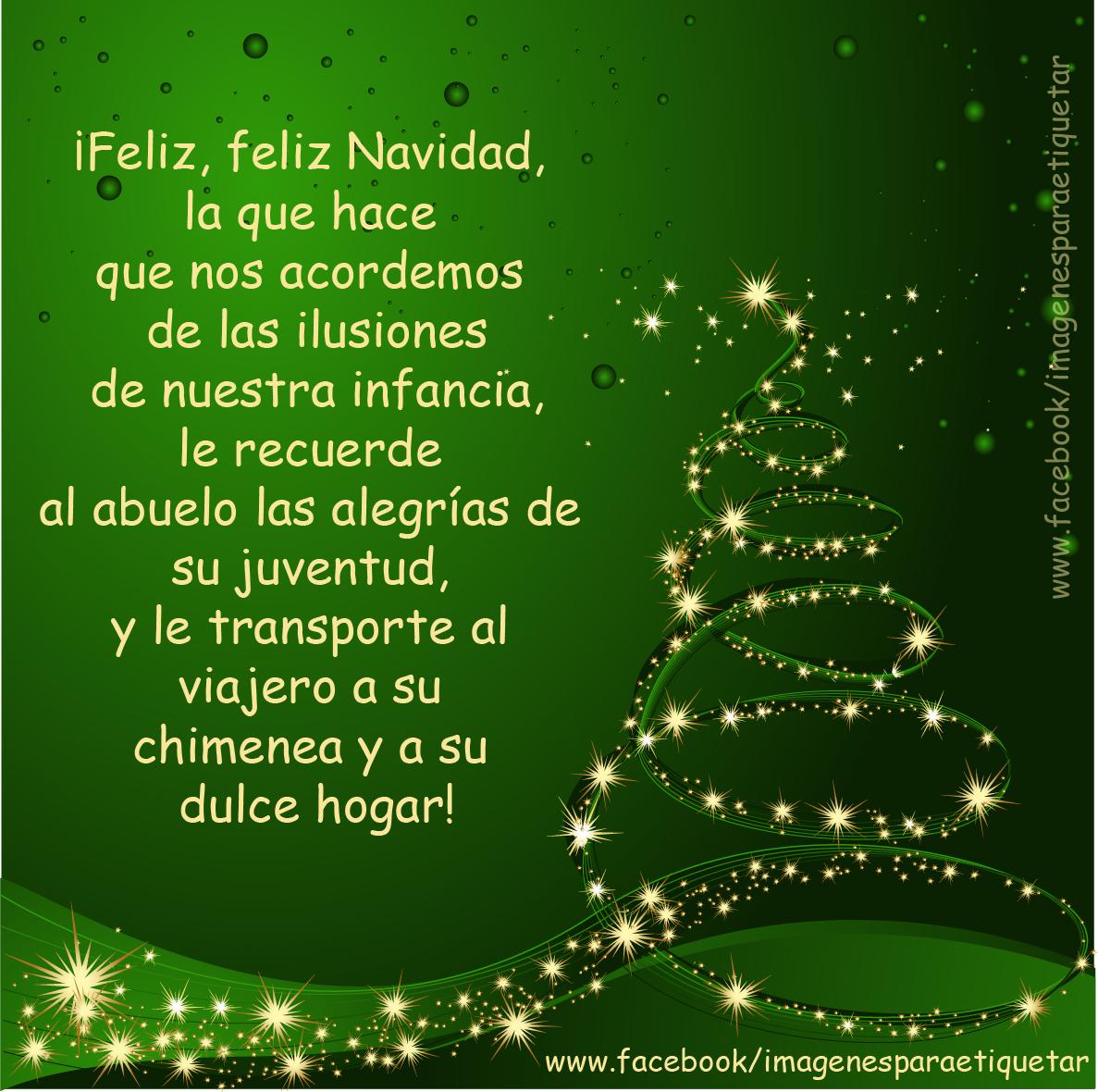 Frases con imagenes graciosas de navidad - Frases de navidad 2017 ...