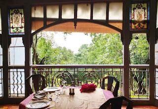 hotels near mumbai and pune