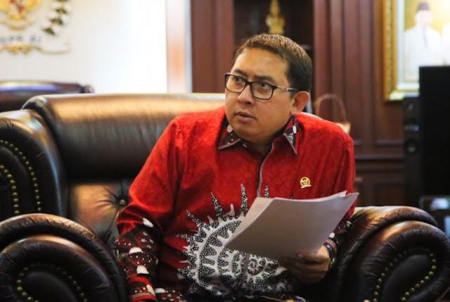 Pimpinan DPR RI Dukung Reuni 212