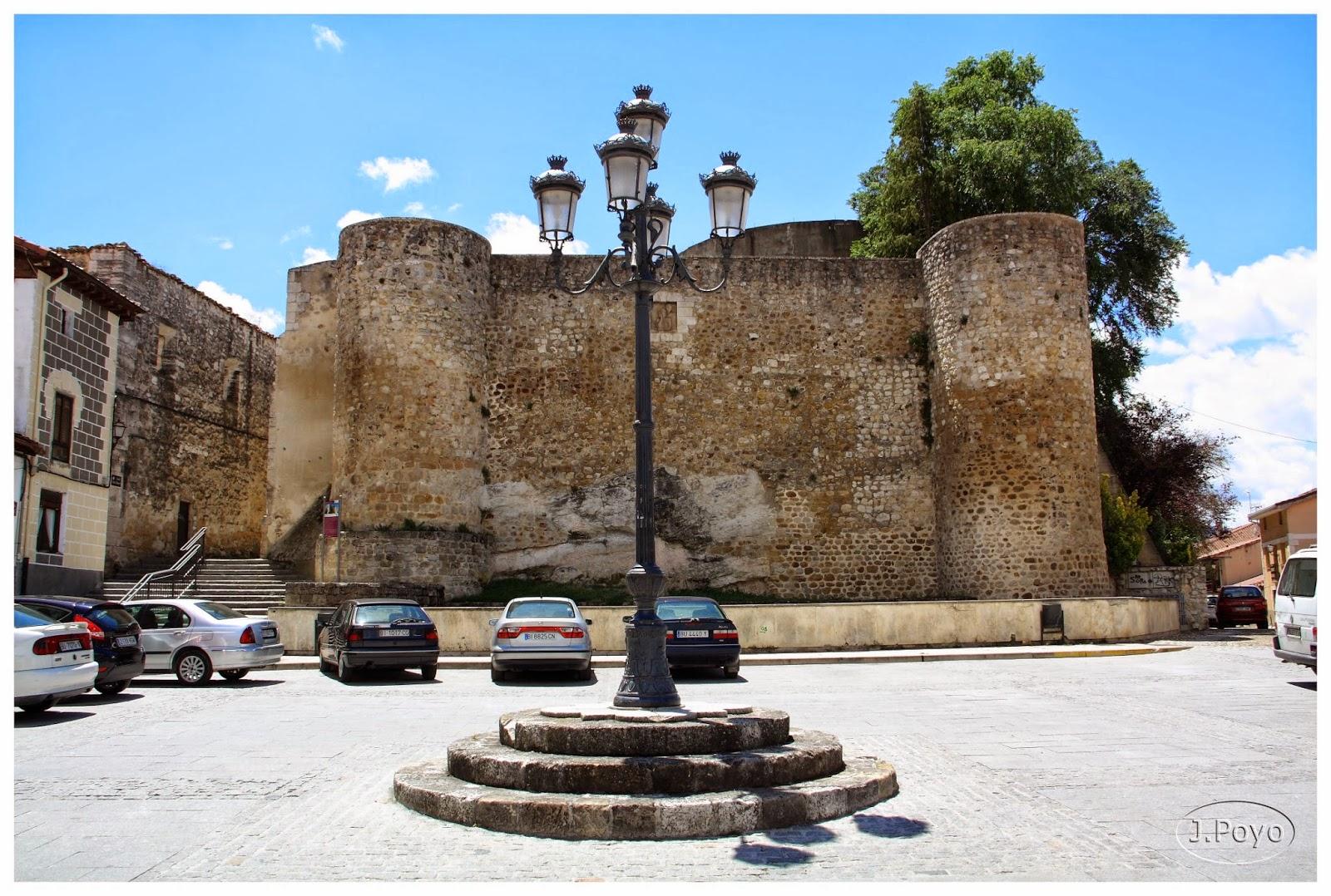 Plazuela del Corral, Medina de Pomar
