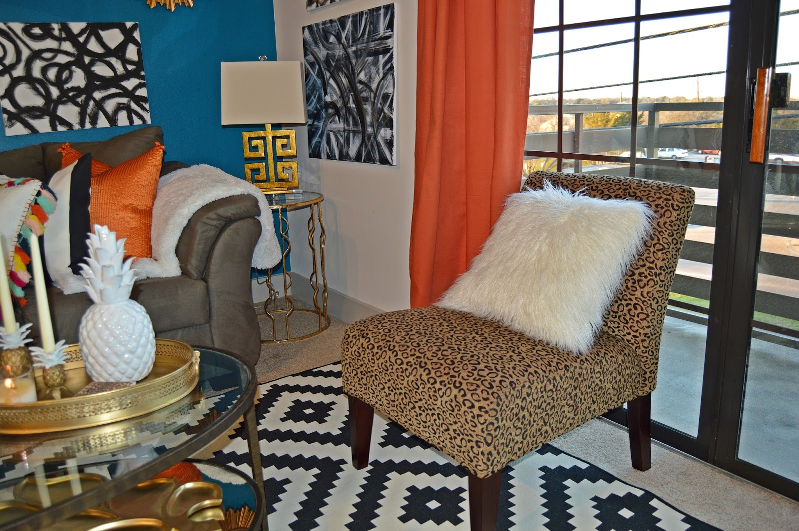 Rez to the City: HOME ACCENTS