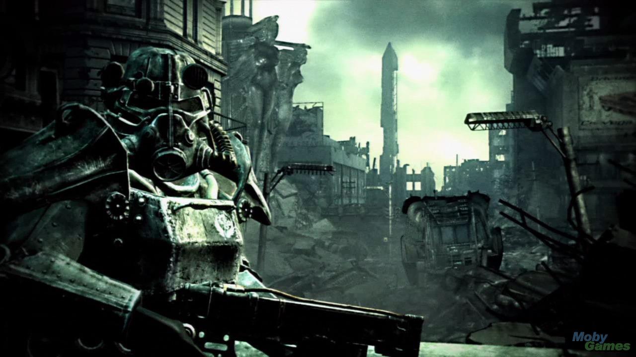 Fallout Magic Dosbox