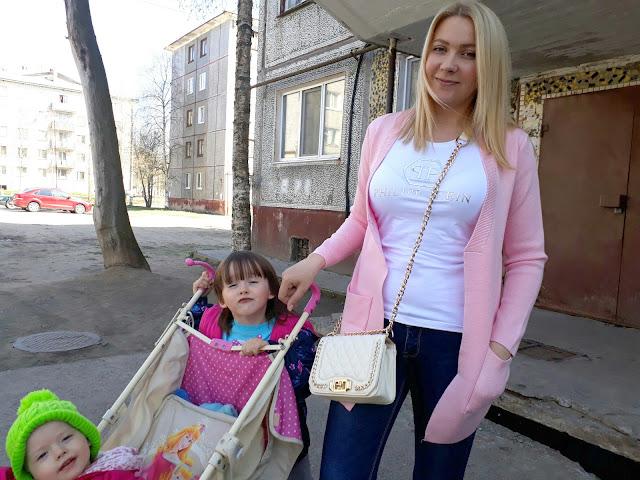Оксана Смирнова, Oksannan, мама-блоггер, молодая мама блоггер, красивая мамочка