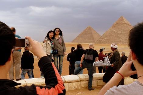 الرحلات السياحية الثقافية تتعافى رغم الاضطرابات