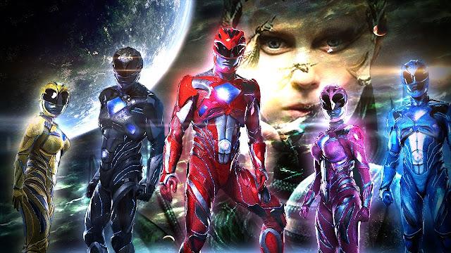 Bình luận phim:  Power Rangers (2017) - 5 anh em siêu nhân phiên bản tệ hại