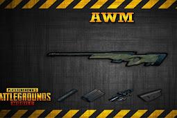 5 Senjata PUBG Tersakit