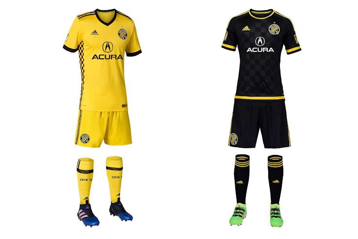 6f2a73619b4 Overview  Here Are All 22 MLS 2017 Home   Away Kits - Footy Headlines