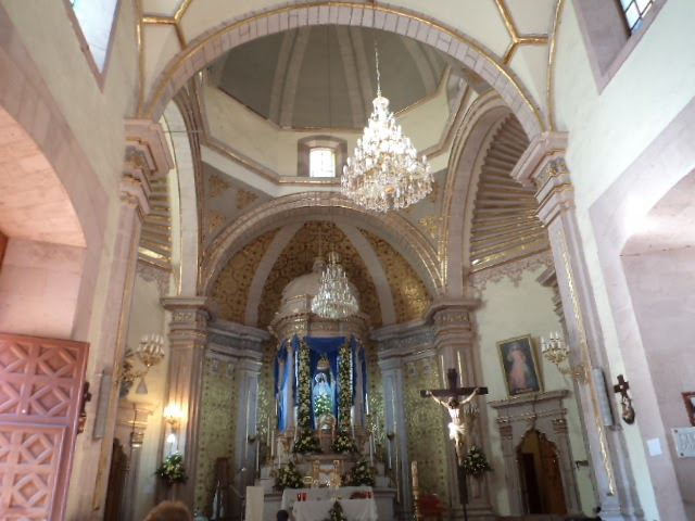 Guanajuato En Dos Mil Imagenes Penjamo Iglesia De La