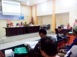 Sempurnakan Penyusunan Renja, Diskominfo Kota Mojokerto Gelar Forum Perangkat Daerah