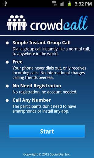 Free Call Apk