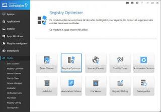 تحميل و تثبيت برنامج ازالة البرامج من جذورها Ashampoo Uninstaller