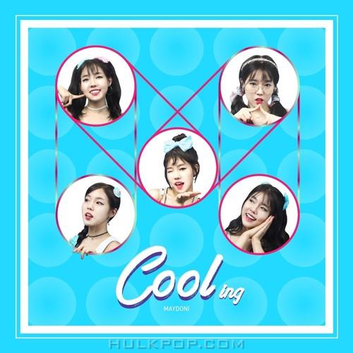 MAYDONI – Cool – Single