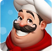 World Chef MOD APK Hack Unlimited Storage  World Chef  MOD APK 1.36.3 Hack Unlimited Storage (After Upgrade) For Android