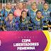 Libertadores Femenina :el equipo de Santana se clasificó a semifinales