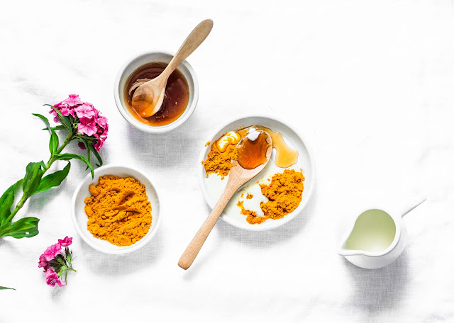 How Turmeric Can Benefit Your Skin by Barbies Beauty Bits