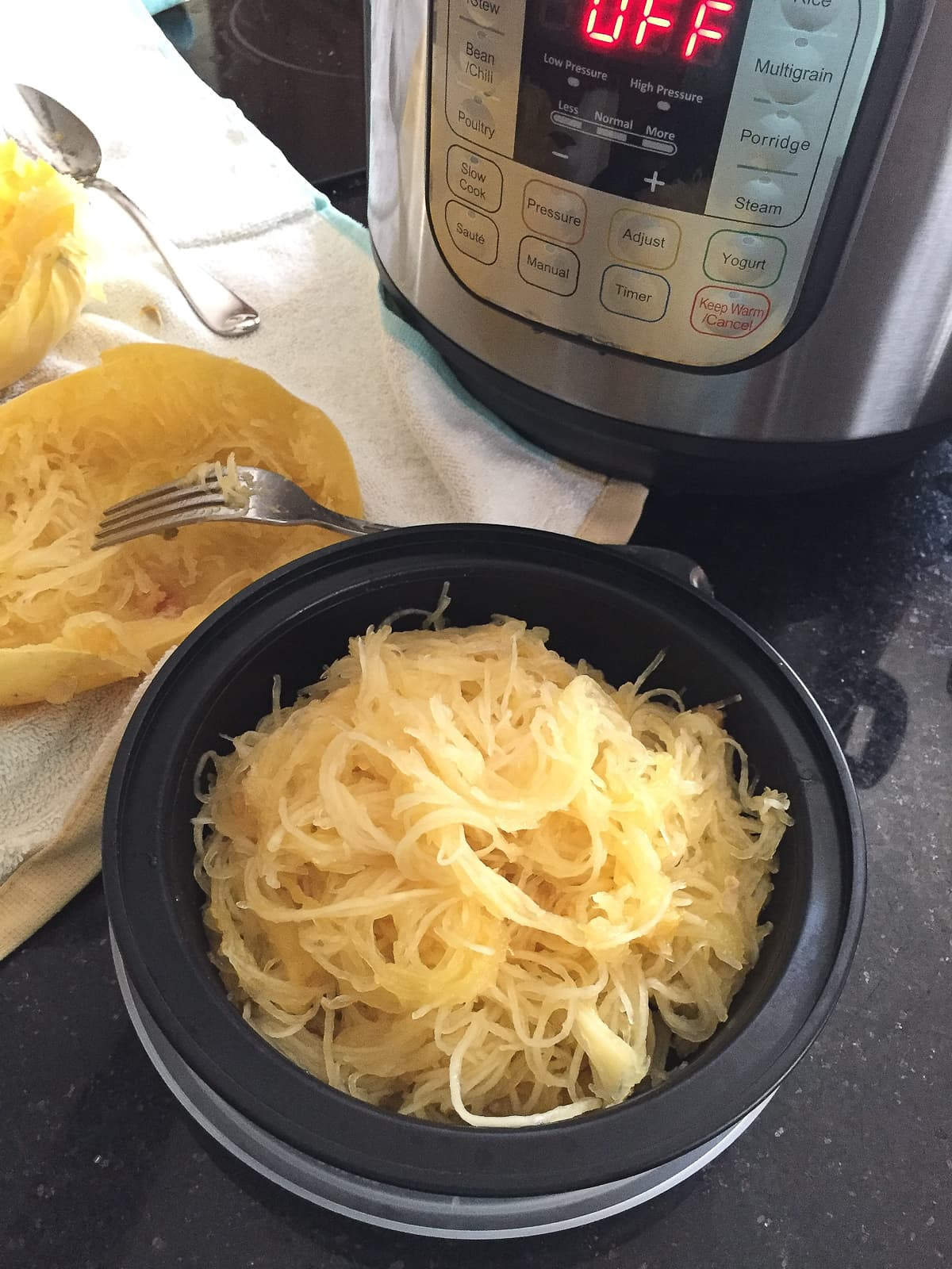 how to grow spaghetti squash from scratch