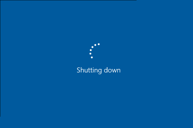 How to Shutdown Computer Automatically at Certain Time