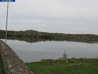 Albufeira, Barragem de Póvoa e Meadas de Castelo de Vide, Portugal (Fish, Pesca)