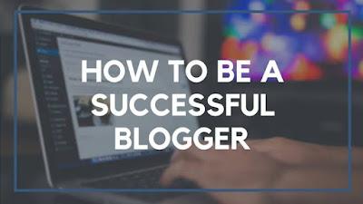 Kiat dan Cara Menjadi Blogger yang Berpenghasilan Besar 10 Kiat dan Cara Menjadi Blogger yang Berpenghasilan Besar
